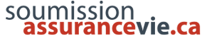 AssuranceVieSansExamenMedical.ca is a subsidiary of SoumissionAssuranceVie.ca